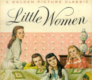 Little Women - originál PDF, Louisa May Alcott